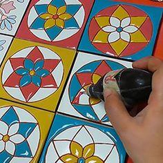 Resultado de imagen para centros de mesa decorados con venecitas