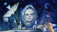 День рождения Сказки-The Birthday of the Fairy-Tale