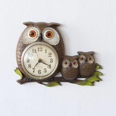 Clock my grandmother Yates had this clock! So many memories:)