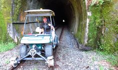 Spooked out on the Kiwi Express: A trip through New Zealand's magical countryside on the Republic Rail Picnic Tour