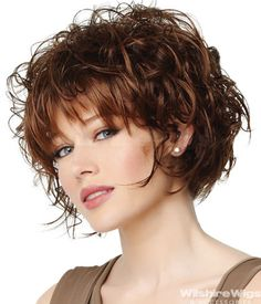 FLUTTER by Gabor Next | Gabor Wigs & Hairpieces by Wilshire Wigs