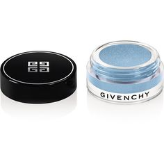 Givenchy Beauty Women's Ombre Couture Cream Eye Shadow ($26) ❤ liked on Polyvore featuring beauty products, makeup, eye makeup, eyeshadow, beauty, blue, cosmetics, colorless, givenchy and givenchy eyeshadow