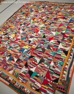 made by ChrissieD: Can't Get To The Quilt Exhibition In Brooklyn? Take My Photo Tour Instead - Room 2 of 2