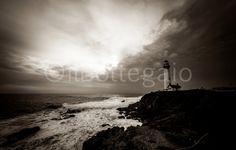 """Foto+""""Faro+Highway+1""""+20x30+Fujifilm+Paper+di+La+Bottega+delle+foto+su+DaWanda.com"""