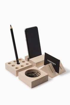 Mini Home Organiser by Cinqpoints