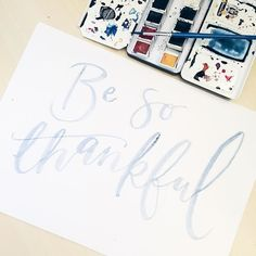 #kgoletters: Taking a little moment to have a #thankfulthursday and just shout out all the incredible people I am lucky to work with and for while running KGO. I am so thankful for the people who send me emails leave me comments purchase from my website want me to design things for them who read my blog invite me to events and spend their time helping me chase down my dreams in any way big or small. Sometimes things in life are unbelievable and I am pinching myself at how many kind people…