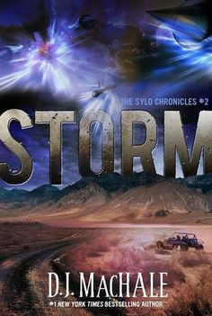 Guy Friday- STORM - Ms. Yingling Reads - the second in the sylo series.