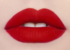 Vampire lips or Wicked Witch lips? You tell me! #dressesonly #inspiration #lips #halloween
