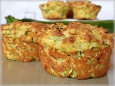 Sweet goat cheese and zucchini, Ptitchef recipe - Cuisine - Salad Recipes Healthy Batch Cooking, Healthy Cooking, Cooking Recipes, Healthy Salad Recipes, Vegetarian Recipes, Food Porn, Savoury Cake, Good Food, Food And Drink