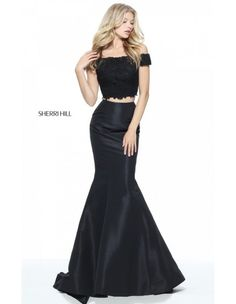 Sherri Hill 51157 Prom Dress