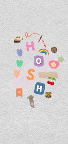 Seventeen Number, Seventeen Woozi, Seventeen Instagram, Cute Love Wallpapers, Photo Collage Template, Slogan Design, Seventeen Wallpapers, Panda Love, Number Two