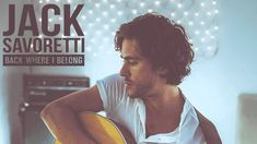 Jack Savoretti - Back Where I Belong (Official Audio)
