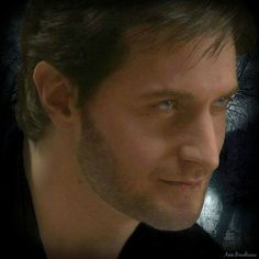 """Not only is this heart-warming...Richard Armitage's """"come and see"""". and I will!"""