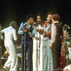 The great Fania all stars :-)
