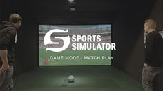 Sports Simulator - Match Play Game Mode