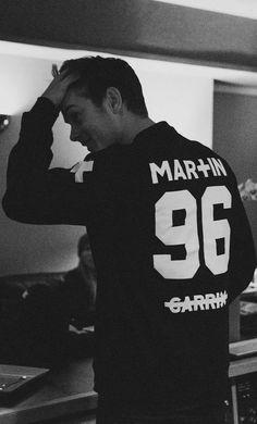 Mar+in Garrix 96