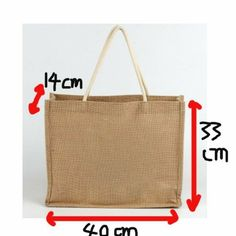 custom Foldable linen bag for gift burlap hessian sacks jute tote bags - Hessian Bags, Jute Tote Bags, Burlap Tote, Diy Tote Bag, Linen Bag, Bag Patterns To Sew, Custom Bags, Cotton Bag, Purses And Bags