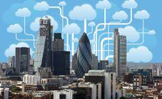 Big data and cloud computing drive up software sales, propel Salesforce into big league
