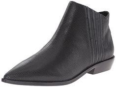 L.A.M.B. Women's Mayor Boot, Black, 6  M US -- To view further for this item, visit the image link.