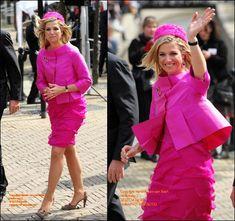 Maxima roze kleding maximaiscool
