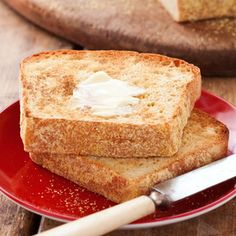 English Muffin Bread Looks tasty and easy to make.