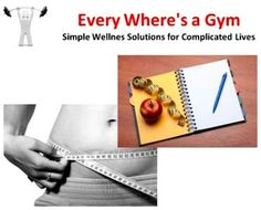 Online Personal Training and Nutritional Counseling