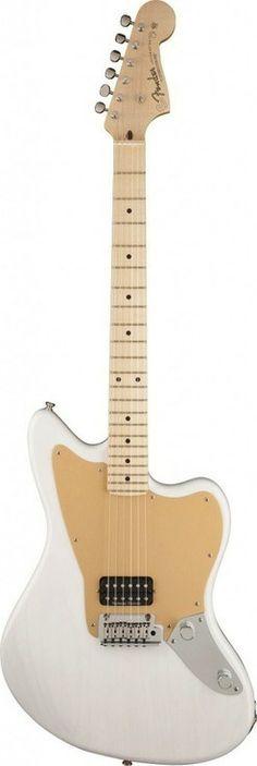 Fender Limited Jazzmaster® Pro Electric Guitar