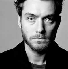 Jude Law he is dreamy Jude Law, Hot Actors, Actors & Actresses, Beautiful Men, Beautiful People, People Of Interest, Pretty People, Famous People, Eye Candy