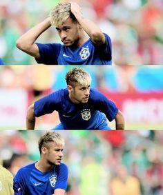 Ney I miss his blonde Best Football Team, Football Soccer, Neymar Jr, Barca Team, James Rodriguez, Soccer Stars, I Miss Him, Fc Barcelona, Cristiano Ronaldo