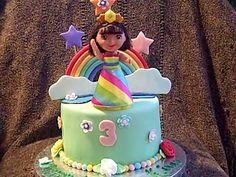 rainbow+dora+cake.jpg (320×240)