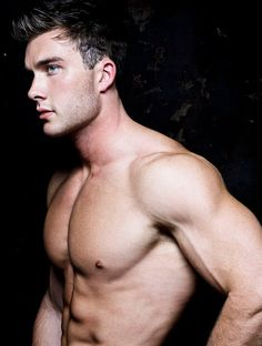 Mens fitness inspiration lean muscle