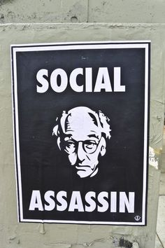 Larry David, curb your enthusiasm, social assassin wheat-paste at the intersection of Fairfax and Street in Los Angeles, CA. Funny Quotes, Funny Memes, Hilarious, True Quotes, Larry David Quotes, Jewish Comedians, Henny Youngman, Comedy Clips, Curb Your Enthusiasm