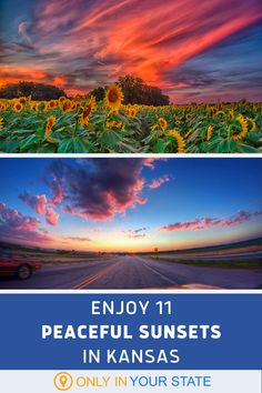 These photos highlight some beautiful Kansas sunsets. I'm relaxed just looking at them! Nature is glorious. Fly To Fiji, Visit Fiji, Fiji Beach, Caribbean Culture, Last Minute Travel, Hidden Beach, Best Sunset, Local Attractions, Beautiful Sunrise