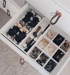 Organization inspo  #fashion #closet #home #style #organization #potd #igers #instadaily #accessories #inspo