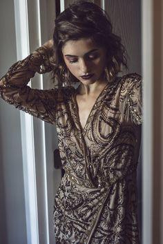 'Stranger Things' actress Natalia Dyer short hair