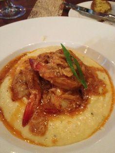 Hops & Hominy #sanfrancisco San Francisco Restaurants, Fine Dining, Thai Red Curry, Ethnic Recipes, Food, Essen, Meals, Yemek, Eten