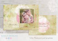 kimla designs | Photoshop Templates for Photographers | Digital Scrapbooking: Apple Blossom Collection | Dandelion Dreams Overlays | Freebie | Photocards | Marketing Templates | Timeline Covers | kimla designs | Photography design