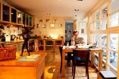 The Selby - Stephan Landwehr at Home in Berlin – 22/3/12