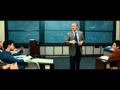 21 (2008) Movie Ben Campbell amazing answer - YouTube