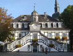 rietberg, germany