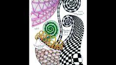 Diary of Tangles Week 14 - Shattuck, Marasu, Barber Pole, Floatfest, Bas...