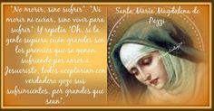 SANTA MARIA MAGDALENA DE PAZZI Florencia, Italia  (1566 †1607)  Beatificada en 1626, por el Papa Urbano VIII Canonizada el 28 de abril de 1669, por el Papa Clemente X Religiosa de la Orden del Carmelo (Carmelitas) Patronazgo: Nápoles - See more at: http://santoralmariareina.blogspot.com/2012/05/santo-de-hoy-21-de-mayo.html#sthash.Lqbkb3uR.dpuf