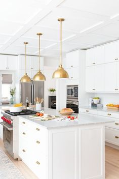 Discover Kitchen design ideas & inspiration, expertly curated for you. Explore Kitchen decor and design ideas, save them to inspire your next project, and shop your favorite products. Kitchen Hacks, Kitchen Decor, Kitchen Design, Kitchen Ideas, Dining Nook, Upper Cabinets, Kitchen Cabinetry, Kitchen Remodel, Interior Design