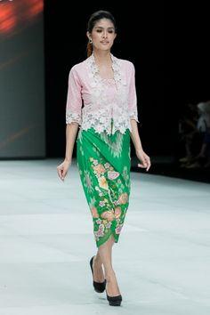 IFW 2014 – Roemah Kebaya – The Actual Style