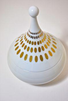 <3 Bjorn Wiinblad's Iconic Bowl