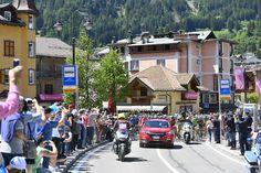 E via! #Giro100