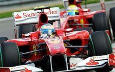 Massa: Alonso necesitaba un nuevo equipo