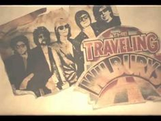 traveling wilburys where were last night