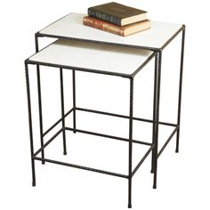 Interlude Home Olero Nesting Tables