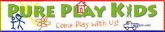 Pure Play Kids - All made in USA or Europe!